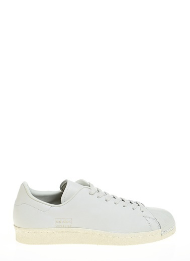 adidas Superstar 80S Clean Beyaz